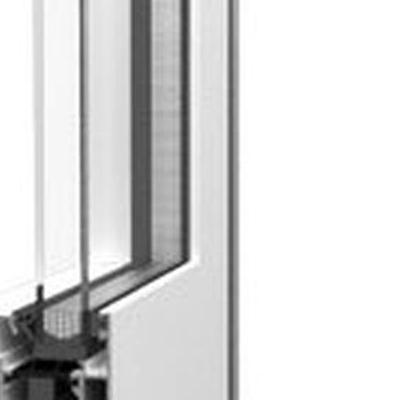 Drzwi aluminiowe 9