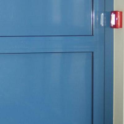 Drzwi przeciwpożarowe 3