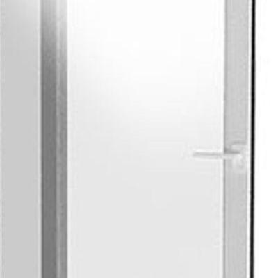 Drzwi PVC 11