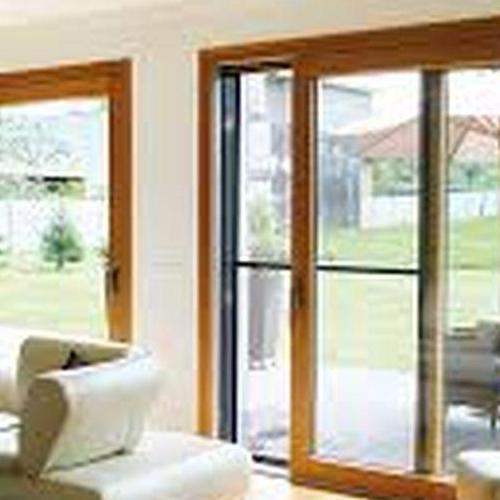 Okna drewniane 16