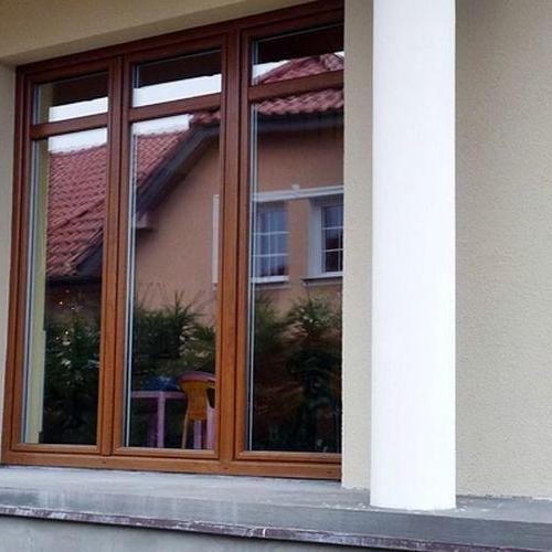 Okna drewniane 17