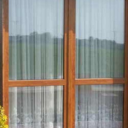 Okna drewniane 18