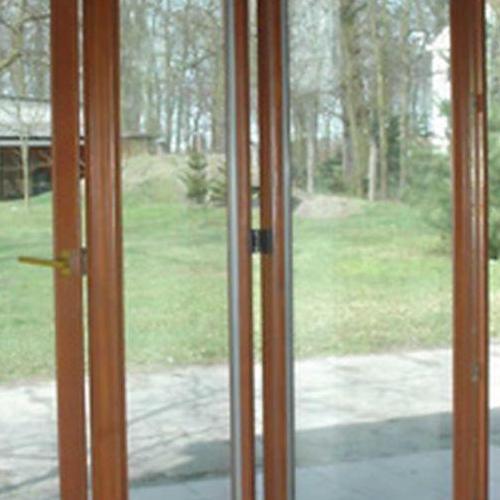 Okna drewniane 20