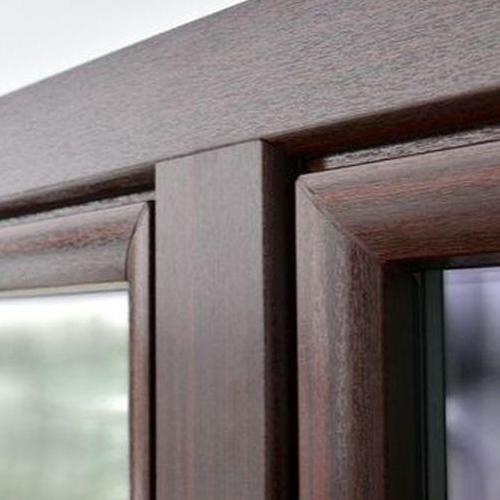 Okna drewniane 21