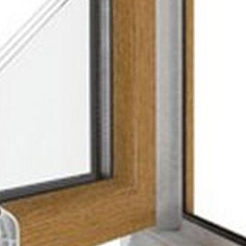 Okna drewniane 22