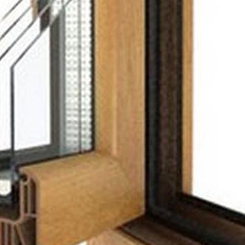 Okna drewniane 24