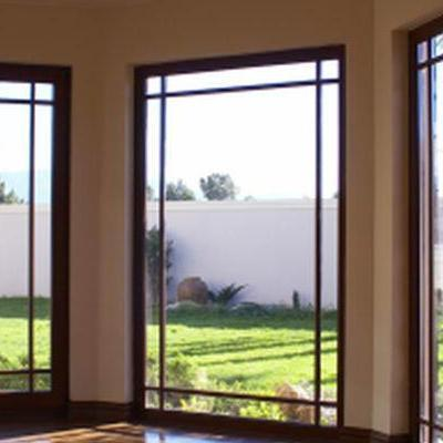 Okna drewniane 27