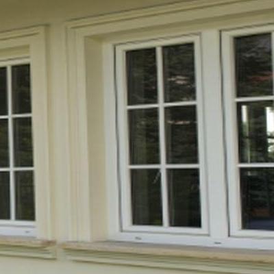 Okna PVC 16